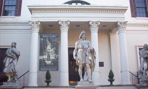 Savannah Belle Tours: Public Walking Tour for Two or Four from Savannah Belle Tours (Up to 62% Off)