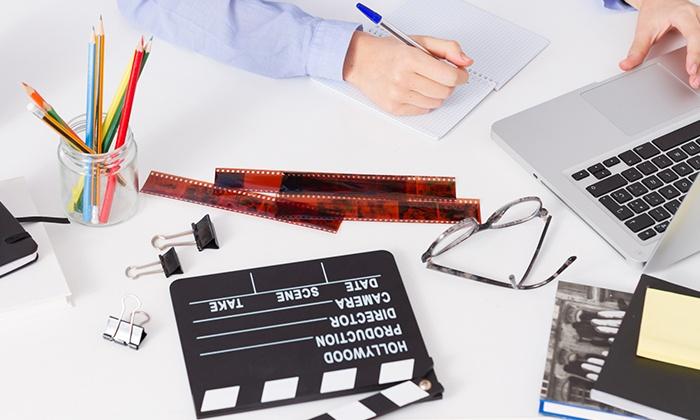 אסכולי און ליין: קורס אונליין לעריכת וידאו בתוכנה המובילה בתעשייה פרמייר פרו + פרמייר Premiere Pro CC בגרסת ענן החדשה, ב-399 ₪ בלבד