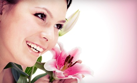 $49 for an Anti-Aging, Lifting, and Firming Facial at Parto's Rejuvenation Center ($130 Value)