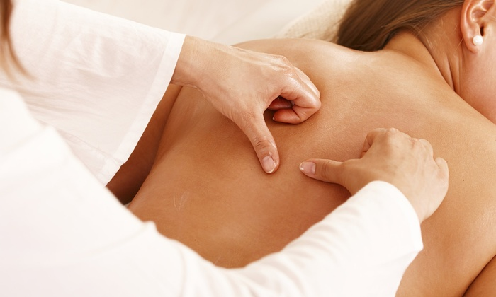 River North Massage Therapy Center - Chicago: One or Three Deep-Tissue or Swedish Massages with Aromatherapy at River North Massage Therapy (Up to 50% Off)
