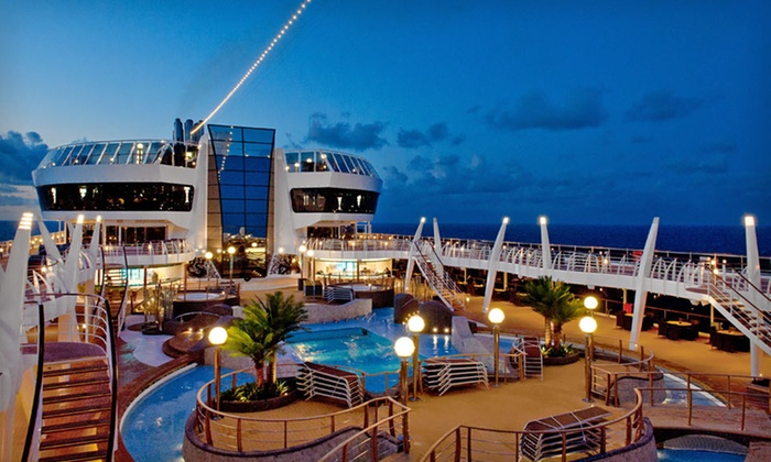 Caribbean Cruise - MSC Cruises: Six-Night Caribbean Cruise Departing 1/12/14 with Meals and Accommodations from MSC Cruises
