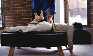 Healthquest Wellness Center: $45 for a Four-Visit Chiropractic Package at Healthquest Wellness Center ($765 Value)
