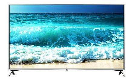 Smart TV LED de 60 pulgadas LG (envío gratuito)