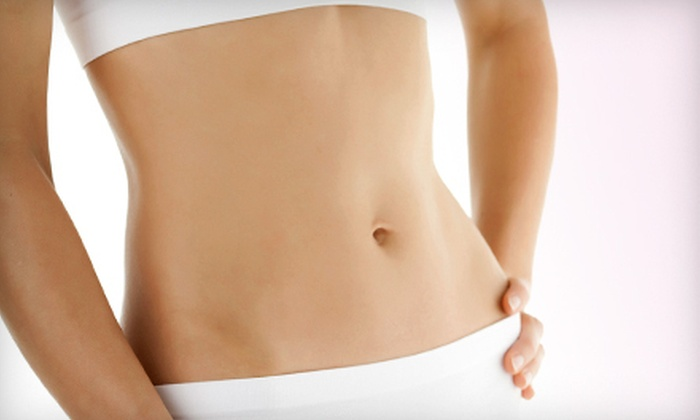 Therapeutix Mind & Body - Layton: Two or Four Body-Contouring Treatments at Therapeutix Mind & Body (Up to 64% Off)
