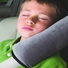 Auto Seat-Belt Pillow