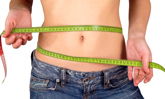 The Health & Wellness Center - Alexandria: Four-Week Weight-Loss Program or Supply of Kale Shakes Plus Analysis at The Health & Wellness Center (Up to 66% Off)