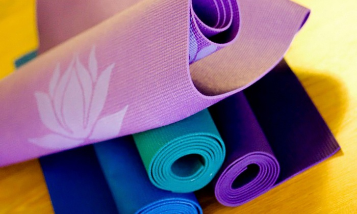 Blissful Energy Yoga Center - Tigard: 20 Yoga or Pilates Classes  at Blissful Energy Yoga Center (Up to 92% Off)