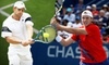 Match for a Cure - Orient: Match for a Cure Featuring Andy Roddick at Mohegan Sun Arena on Friday, September 14, at 7 p.m. (Up to 53% Off)