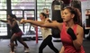 58% Off Three Boxing, Strength, and Conditioning classes