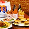 52% Off at Burger Deluxe