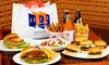 **OOB** Burger Deluxe - Wayne: Burgers, Sandwiches, and Salads at Burger Deluxe (52% Off)