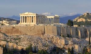Sylwester w Grecji: 6-dniowa wycieczka