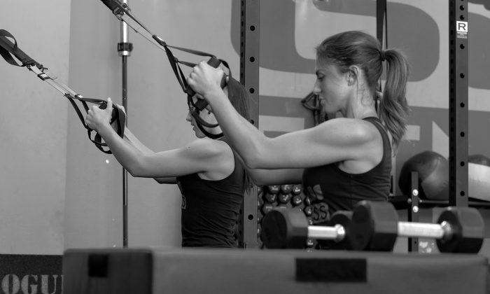 Bullfitness - Fort Mill: Four Weeks of Membership and Unlimited Fitness Classes at Bull Fitness (70% Off)