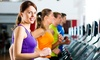 Snap Fitness - Near North Valley: One- or Three-Month Gym Membership with Key Card for 24-Hour Access at Snap Fitness (Up to 56% Off)
