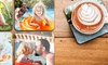 PrinterPix: Two, Four or Six Coasters Printed with Custom Photos from Printerpix (Up to 67%Off)