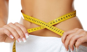 NutriSynergy: $124 for a Three-Month Weight-Loss-Consulting Package at NutriSynergy ($447 Value)