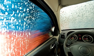 Brannon Express Car Wash: Two Ultimate Car Washes or Express Detail with Hand Wax at Brannon Express Car Wash (Up to 55%  Off)