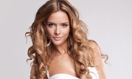 Shauna Suarez Hair Design