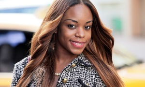 Coco Hair Designs: Full-Head Basic Sew-In Weave at Coco Hair Designs ($90 Value)