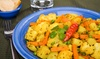 Gandhi Restaurant - Astoria: Indian Meal for Two or Four with Optional Drinks at Gandhi Restaurant (Up to 51% Off)