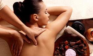 Le Vie della Bellezza: 3 massaggi a scelta di 45 o 60 minuti per uomo o donna da Le Vie Della Bellezza (sconto fino a 86%)