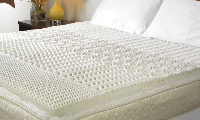 Up To 48% Off On Therapeutic Mattress Topper