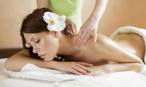Life Day Spa, Llc: A 60-Minute Full-Body Massage at Life Day Spa (50% Off)