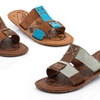Franco Vanucci Men's Sandals