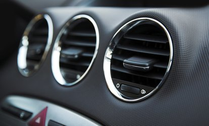 image for Car Air Conditioning Service With Re-Gas for £24 at Auto Safety Centre, St. Helens or Widnes