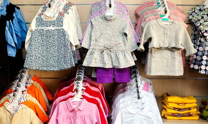 Jelli Beanz - Live Oak: $10 for $20 Worth of Gently Used Children's Clothing and Toys at Jelli Beanz