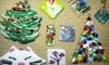 Brighton Beads & More - Brighton: $25 for a 90-Minute Glass-Fusing Class at Brighton Beads & More ($55 Value)