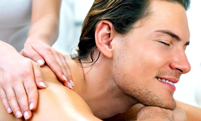 Magic Hands By Simon - Del Mar: 60- or 90-Minute Swedish, Deep-Tissue, Hot-Stone, or Prenatal Massage at Magic Hands By Simon (Up to 58% Off)
