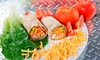 Muscle Maker Grill -  Ridgewood - Ridgewood: Three or Five Wraps with a Side at Muscle Maker Grill (Up to 48% Off)