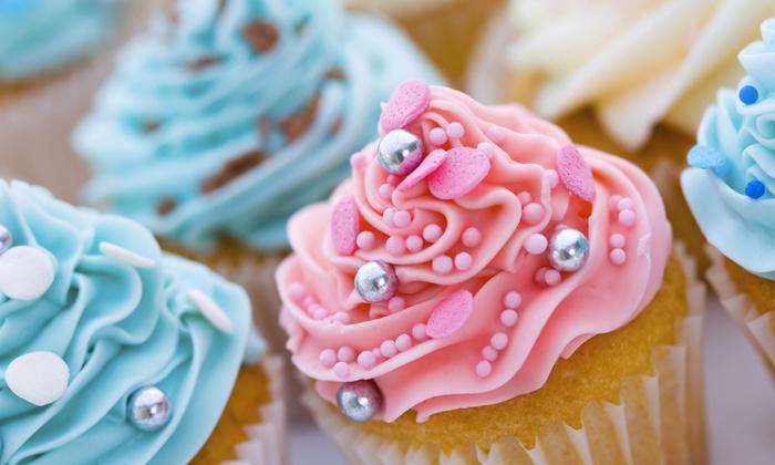 Naturalmente Sfuso - Noventa Padovana (PD): Corso di cupcake di 4 ore da 29,90 €