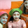 Up to 54% Off Kids' Spa Parties at Mei Salon