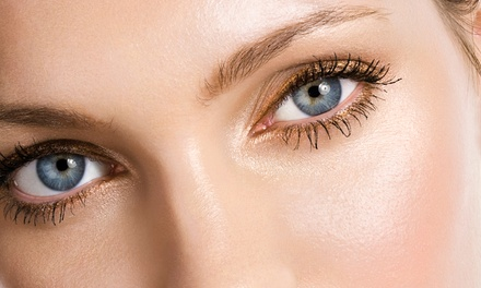 Three or Five Brow Waxes, or a Brow Wax, a Lash Perm, and a Brow-and-Lash Tint at Lush Esthetics (Up to 60% Off)
