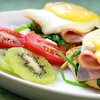 Half Off Brunch Fare for Two or Four at Bistro 27