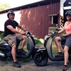 Up to 60% Off Covered-Bridge Scooter Tour