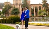 Up to 87% Off Engagement Photo Shoot from Frye Photography