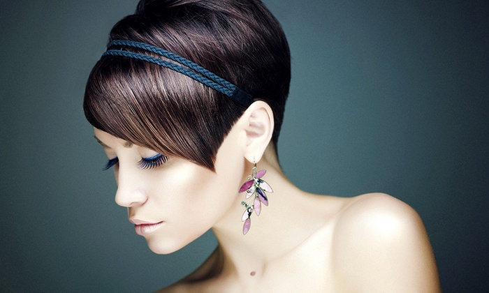 Hair Play - Newport: Cut, Condition and Blow-Dry for £16 at Hair Play