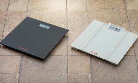 GNC Digital Scales | Groupon Goods