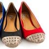 GC Shoes Women's Diana Flats