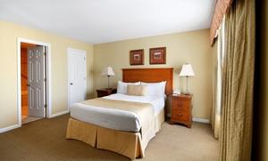 Spacious Condos in Historic Williamsburg at The Historic Powhatan Resort, plus 6.0% Cash Back from Ebates.