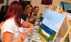 Art Obsession - Palm Beach: Wine & Painting Class  — Art Obsession