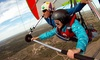 Thermalriders LLC - Luling: Discovery Tandem Hang-Gliding Flight for One or Two from Thermalriders LLC (Up to 41% Off)