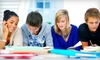 Mathnasium - Clarkson: Four or Eight Math-Tutoring Sessions with Diagnostic Testing at Mathnasium (Up to 74% Off)