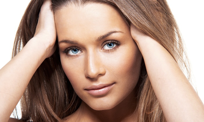 PRIME aesthetics institute - Metro West: One or Three Collagen-Induction-Therapy Treatments with LED Therapy at PRIME aesthetics institute (Up to 50% Off)
