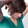 Up to 67% Off Tattooing or Body Piercing