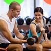 Up to 48% Off Personal Training at FITTQuest