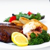 Half Off Steak and Seafood at Malio's Prime Steakhouse